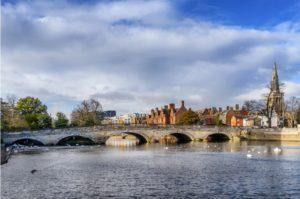 Bedford UK