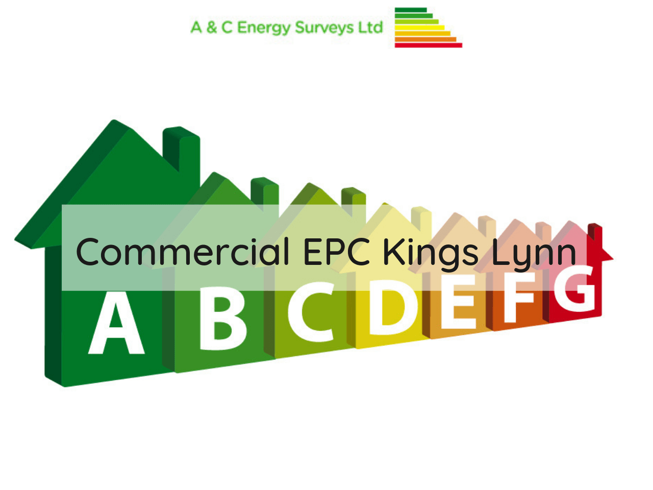 Commercial EPC Kings Lynn